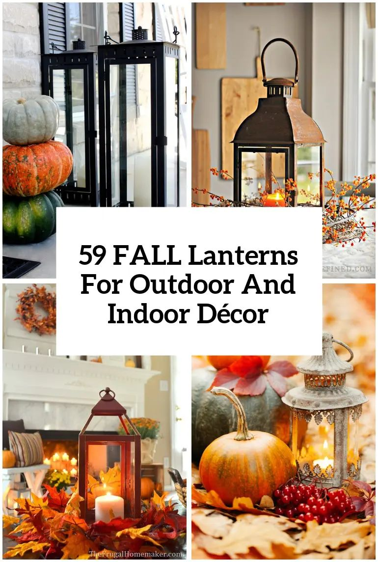 22 Beautiful Nut And Acorn Wreaths For Natural Fall Decor