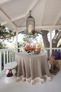 Using Bird Cages For Decor: 66 Beautiful Ideas - DigsDigs