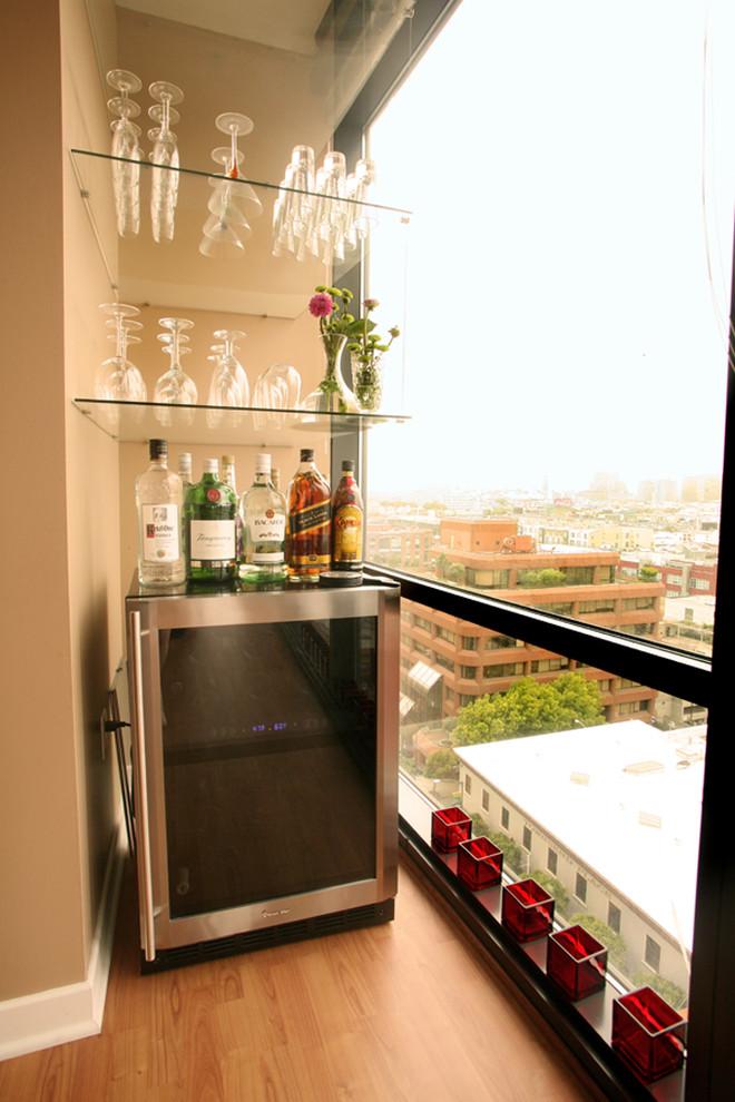 57 Cool Small Balcony Design Ideas  DigsDigs