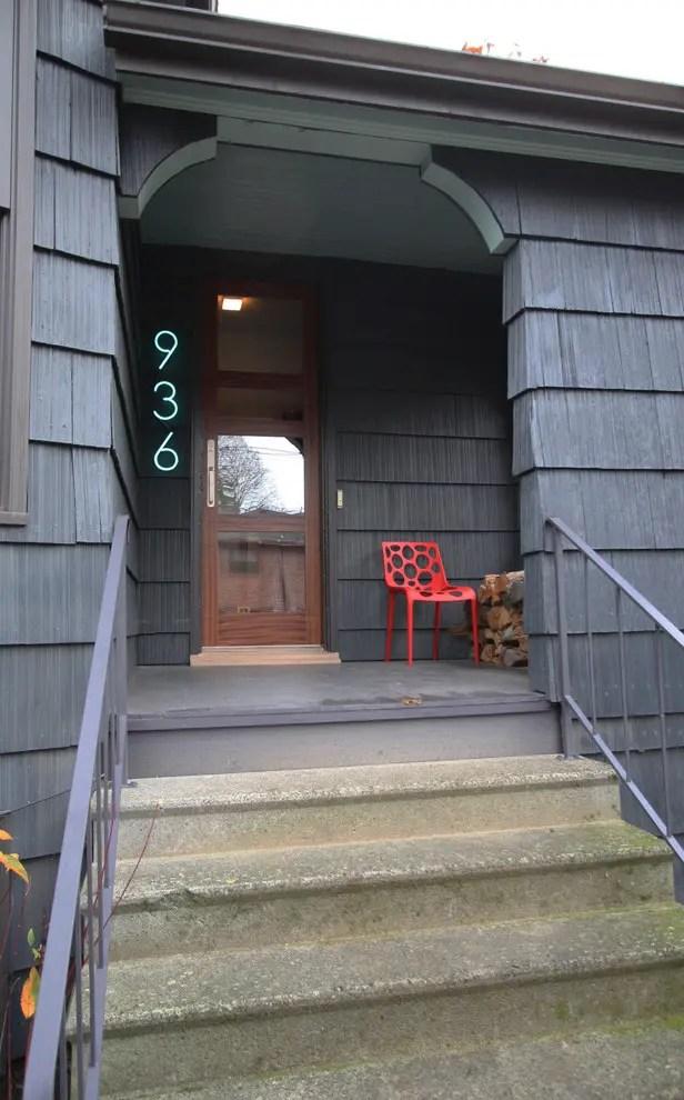 Tiny Front Porch Ideas