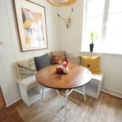 Kitchen Tables Art Van Warehouse 29 Breakfast Corner Nook Design Ideas - Digsdigs