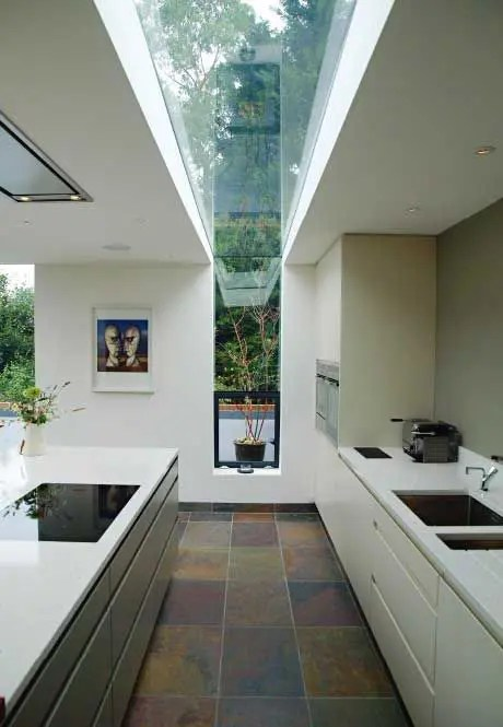 43 Practical And CoolLooking Kitchen Flooring Ideas