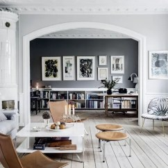 Dark Grey Laminate Flooring Living Room 2 Purple Ideas Pictures 50 Floor Design That Fit Any Digsdigs Whitewashed Wooden Floors In A Scandinavian