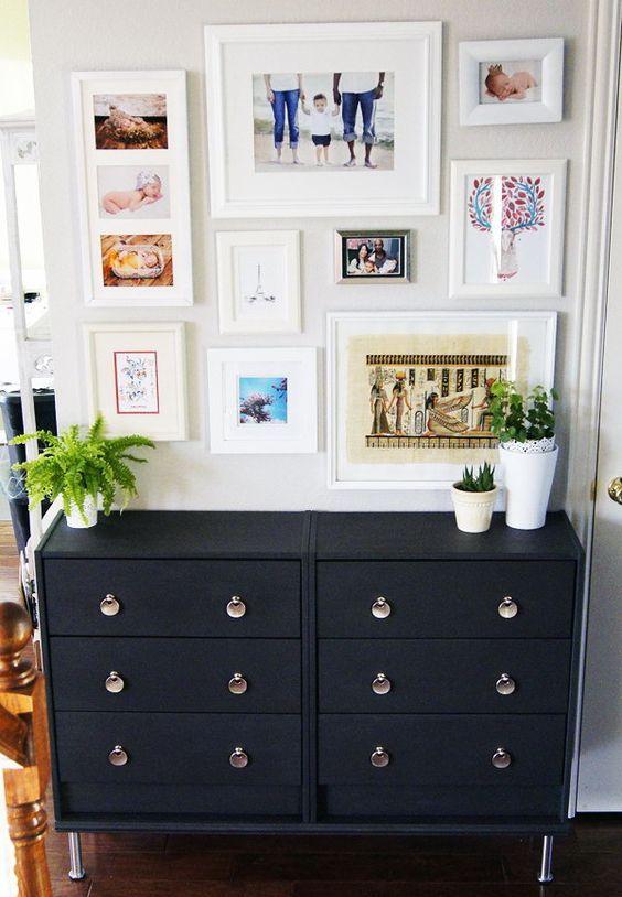 living room paint idea pics home design ideas 26 cool ikea rast dresser hacks you'll love - digsdigs