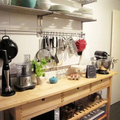 Kitchen Island Rustic Outdoor Design Software 25 Ways To Use And Hack Ikea Norden Buffet - Digsdigs