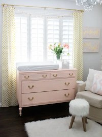 28 Changing Table And Station Ideas That Are Functional ...