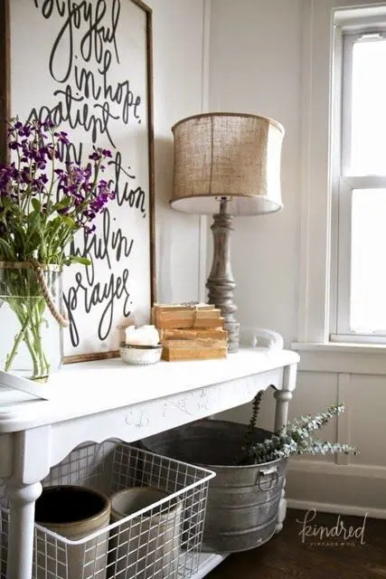 vintage kitchen sink eat in table 25 ways to use and hack ikea norden buffet - digsdigs