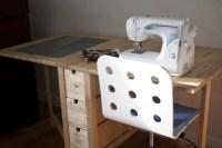 25 Ways To Use IKEA Norden Gateleg Table In Dcor - DigsDigs