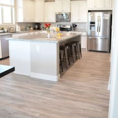 Kitchen Floors Sears Appliance Bundles 30 Practical And Cool Looking Flooring Ideas Digsdigs