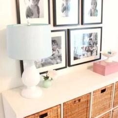 Living Room Toy Storage Furniture Colors Vastu 28 Ikea Kallax Shelf Décor Ideas And Hacks You'll Like ...