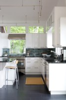 43 Practical And Cool Looking Kitchen Flooring Ideas ...
