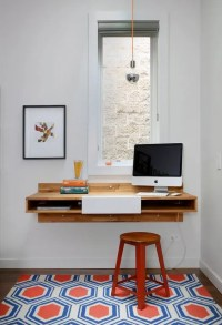 35 Space-Saving Wall-Mounted Furniture And Decor Ideas ...