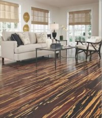 35 Bamboo Flooring Ideas With Pros And Cons - DigsDigs