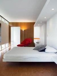 32 Cool Cork Flooring Ideas For Maximum Comfort - DigsDigs