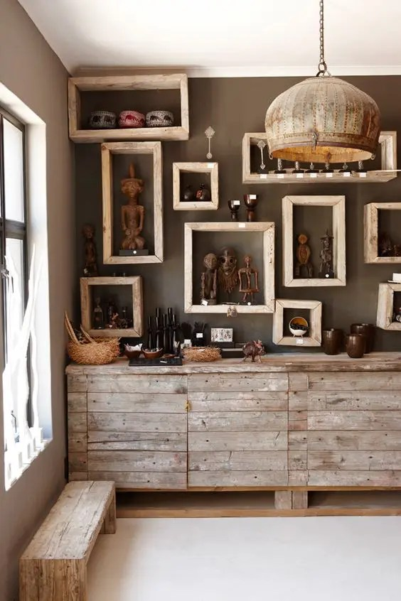 41 Striking AfricaInspired Home Decor Ideas  DigsDigs