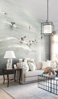 26 Photo Accent Walls That Will Blow Your Mind - DigsDigs