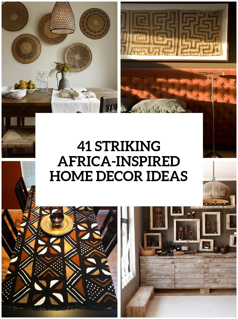 afrocentric living room ideas how to place furniture 33 striking africa inspired home decor digsdigs cover