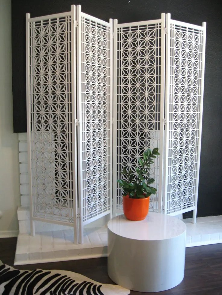 31 Functional And Decorative Screen Room Dividers