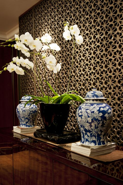 Bring Asian Flavor To Your Home 36 EyeCatchy Ideas
