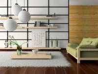 26 Serene Japanese Living Room Dcor Ideas - DigsDigs
