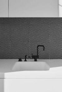 Penny Tiles | Tile Design Ideas