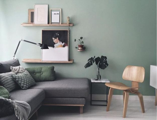 light green living room walls zebra print decor 30 and grey ideas digsdigs dove a wall upholstery