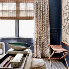 Navy Blue And Chocolate Brown Living Room Raymour Flanigan End Tables 33 Cool Designs Digsdigs Textural Decor In Neutral Beige Walls