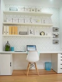 37 IKEA Lack Shelves Ideas And Hacks - DigsDigs