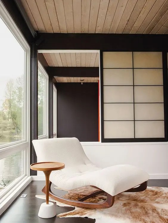 Create the bedroom of your dreams with the decorating ideas in this article. 26 Serene Japanese Living Room Décor Ideas - DigsDigs