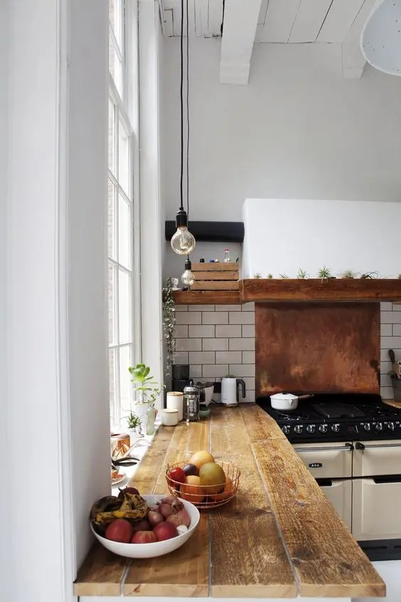 Kitchen Splashback Tiles Ideas