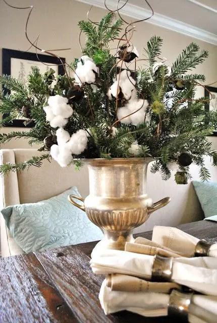 38 Eye Catchy Christmas Arrangements Digsdigs