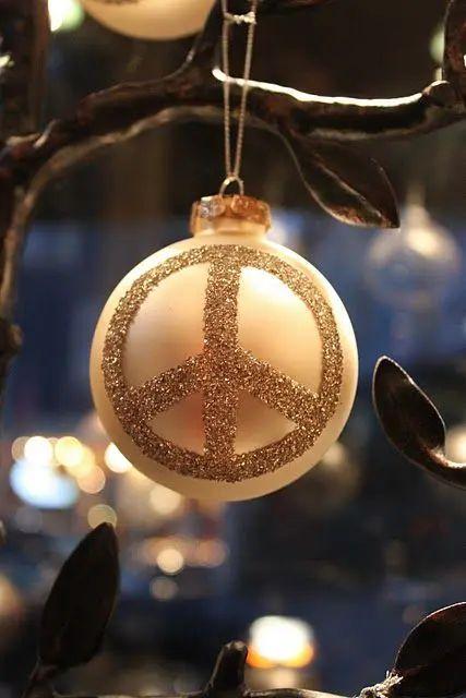 crystal photo ornaments