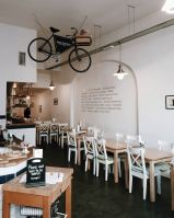 50 Cool Coffee Shop Interior Decor Ideas   DigsDigs