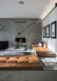 36 Modern And Chic Concrete Home Dcor Ideas - DigsDigs