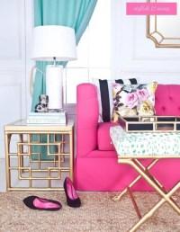 30 Pin-Worthy Fuchsia Home Dcor Ideas - DigsDigs