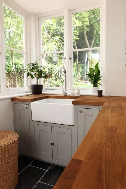 Kitchen Countertop Trends 2017