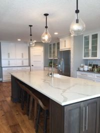 29 Quartz Kitchen Countertops Ideas With Pros And Cons ...