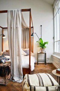 33 Canopy Beds And Canopy Ideas For Your Bedroom - DigsDigs
