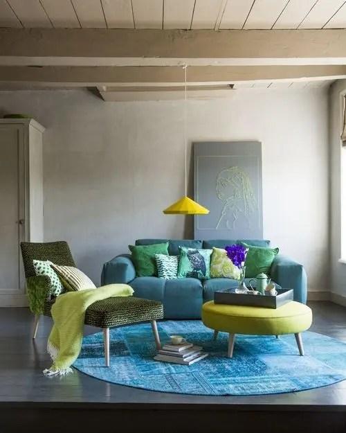 34 Analogous Color Scheme Dcor Ideas To Get Inspired