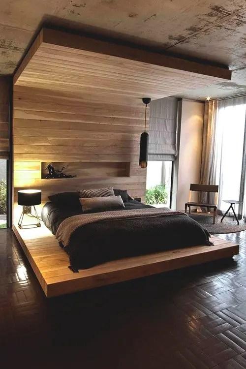 35 masculine bedroom furniture ideas