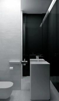 33 Modern Pedestal Bathroom Sinks To Make A Statement ...