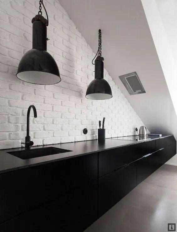 Modern White Kitchens 2017