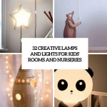 32 Creative Lamps And Lights For Kids Rooms And Nurseries Digsdigs