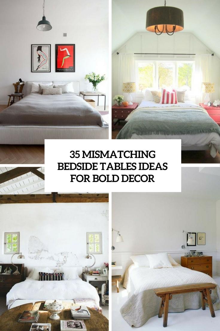 title   Bedside Table Ideas
