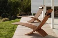 31 Stylish Modern Outdoor Furniture Ideas - DigsDigs