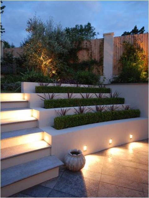 Wall Planters Wooden