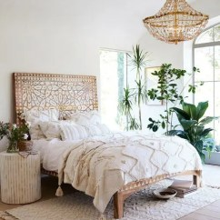 Cute Kitchen Rugs Cheap Ideas 33 Boho Chic And Gypsy Inspired Bedding - Digsdigs