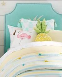Flamingo Bedroom Decor. pink flamingo designer bedding ...