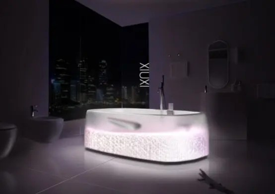 10 unique bathtubs that will change your bathroom - digsdigs