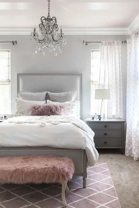 27 Trendy Ideas To Add Pink To Your Interior